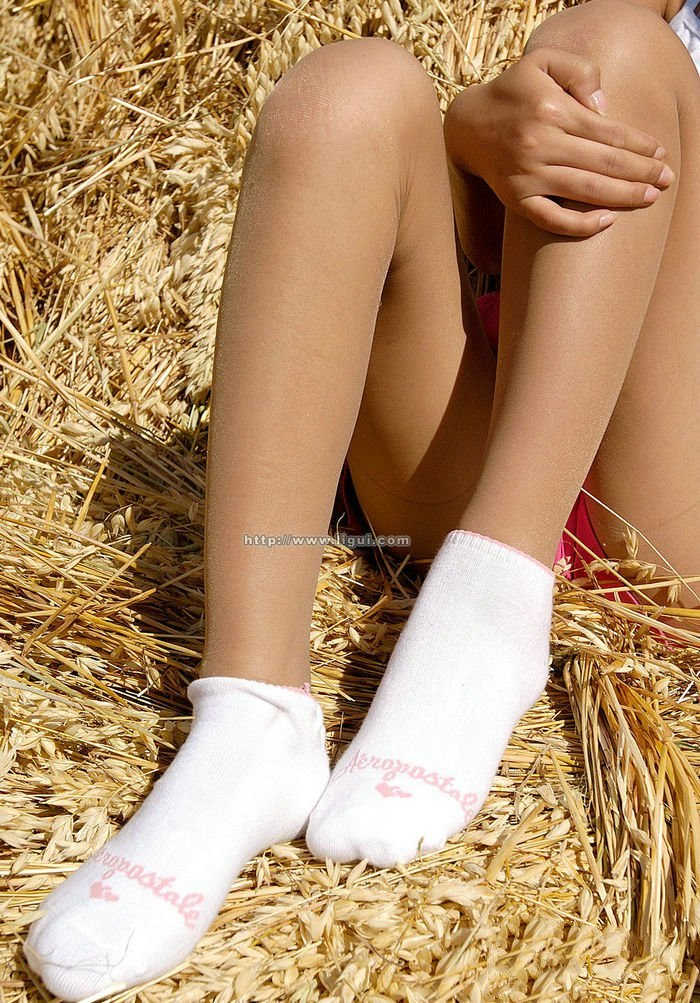 [Ligui丽柜]2005 Socks 短袜系列[79P/56.9M]